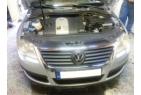 Instalatie GPL Injectie Directa VW PASSAT 1.6 BLF