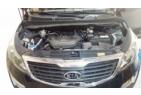 Instalatie GPL injectie directa Kia / Hyundai 1.6 cod G4FD