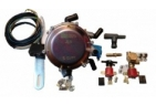 Instalatie GPL carburatie Lovato Gas Italia