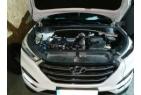 Instalatie GPL injectie directa Hyundai Tucson 1.6 T-GDI